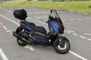 Yamaha X Max - A2 kategorija